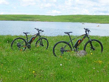 Faï Tira - Location de vélos électriques, OFFICE DE TOURISME DE LAGUIOLE
