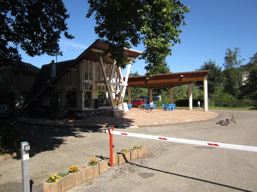 Caf Aveyron Horaires