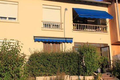 La Maison, GENIEYS Bernard