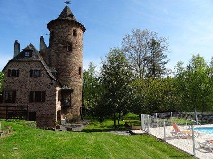 Le Château du Claux