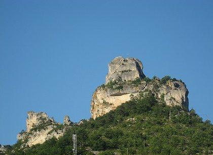 Office de Tourisme Millau Grands Causses - Bureau d'Informations Touristiques du Rozier