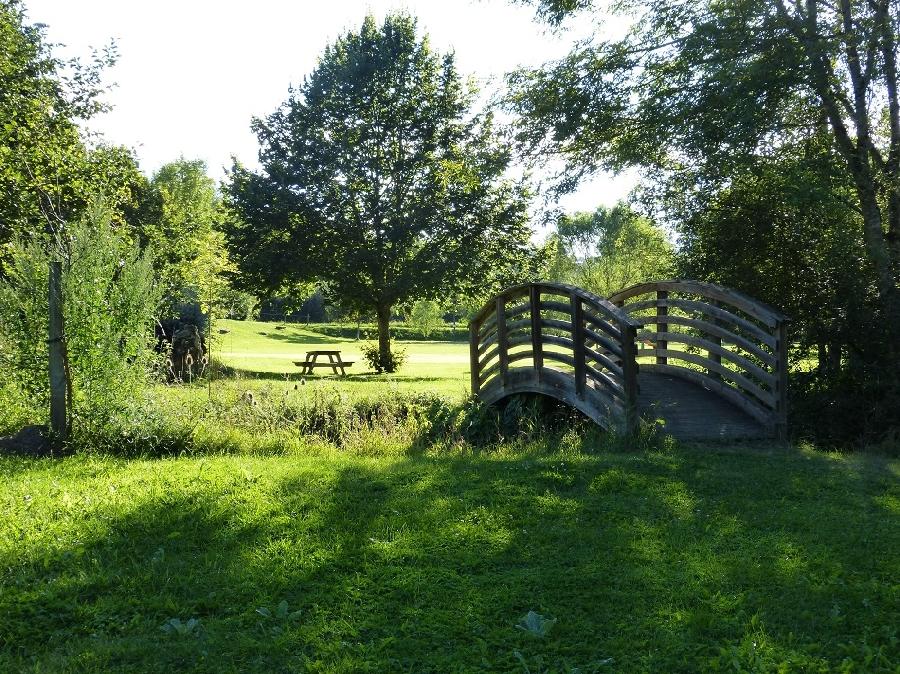 Aire naturelle de La Mouline