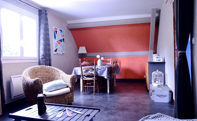 Appartement 383