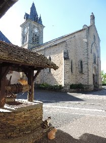Office de Tourisme Aveyron Segala - Bureau de la Salvetat Peyrales