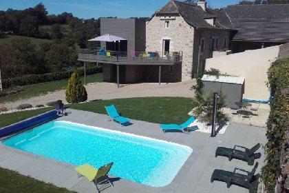 MEUBLE BERNARD CANTALOUBE AYG 3194, OFFICE DE TOURISME REGIONAL DE VILLEFRANCHE DE ROUERGUE