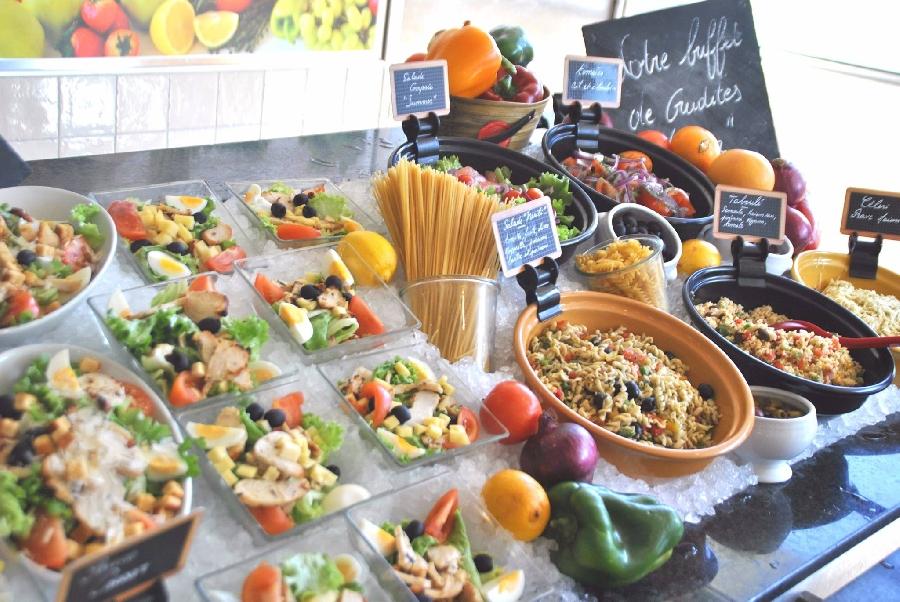 La Cantine Burgers & Traditions