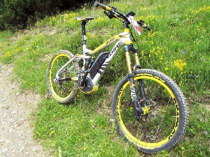 O'Paddle d'Olt : Location de vélos électriques