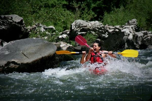 Avenga - Canoë-Kayak