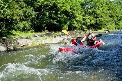 Base de multi-activités Avenga, OFFICE DE TOURISME INTERCANTONAL SAINT GENIEZ  / CAMPAGNAC