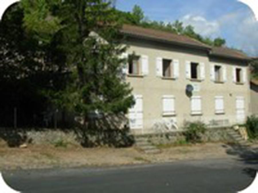 Les Gîtes d'Yvette - La Maison de Peyreleau- Appt 2 pers (Informations 2020 non communiquées)