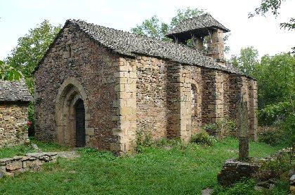 Randonnée Saint-Geniez d'Olt