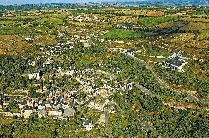 Randonnée Saint-Léons