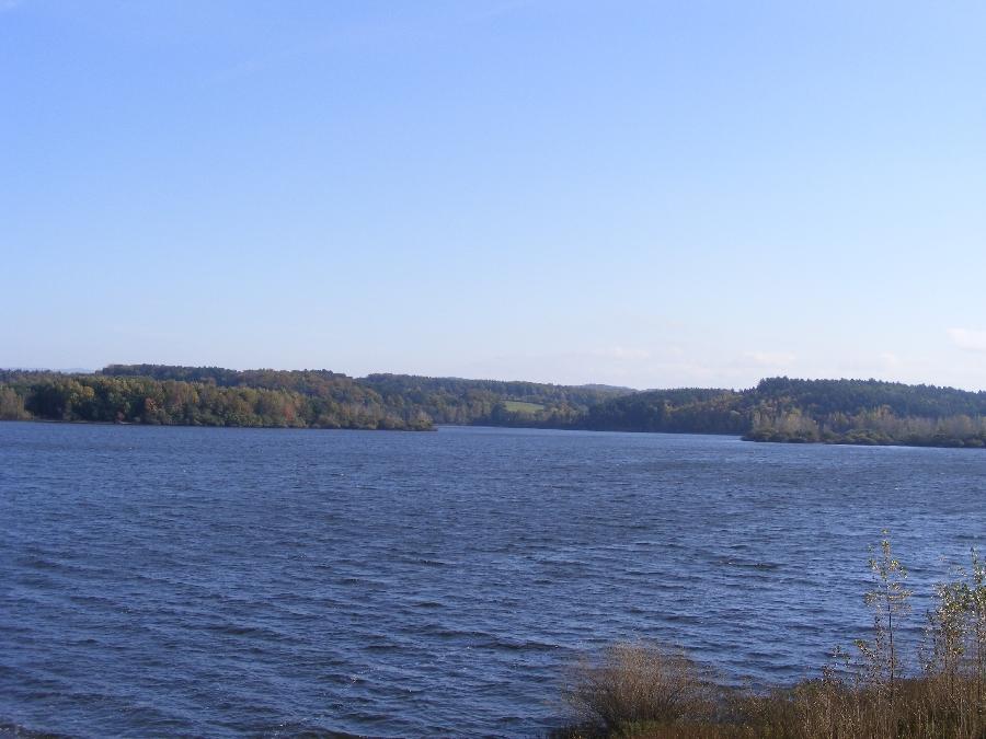 Lac de Montézic