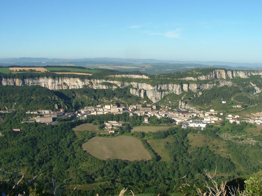 Circuit de Roquefort