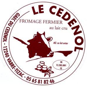 Gaec du Cedenol,