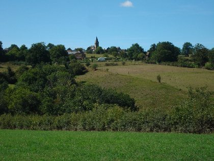 Village de Tayrac