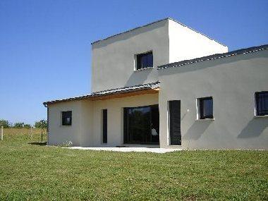 Nadine FERAL - Maison neuve à Onet le Château,