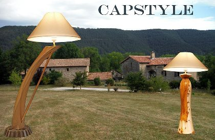 Capstyle, Capstylebois