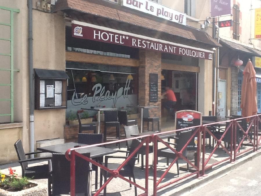 Restaurant Foulquier