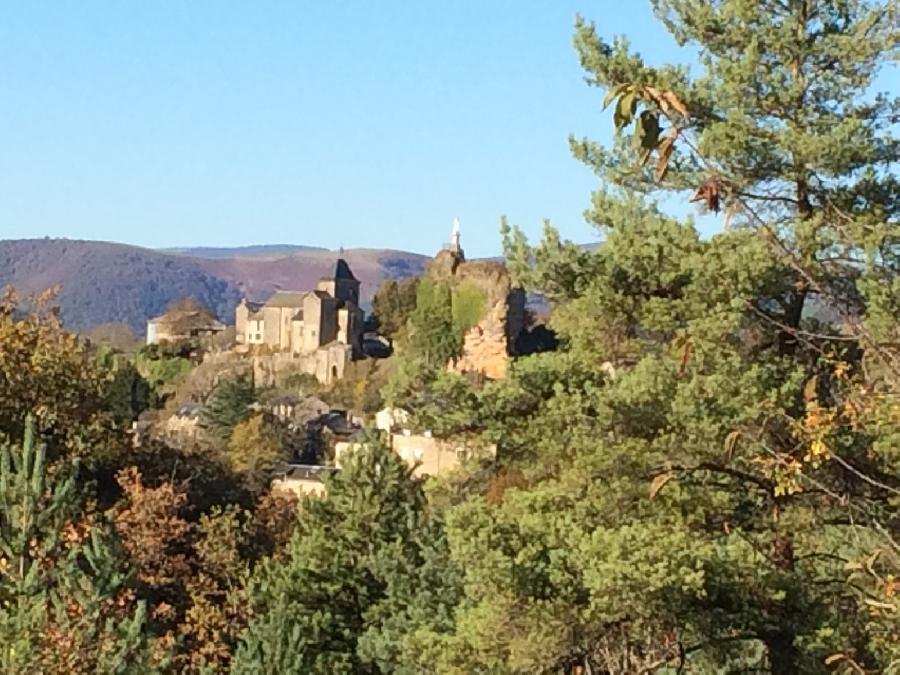 Journées Européennes du Patrimoine : église de La Roque-Valzergues