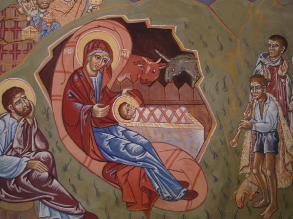 Chapelle du Saint-Voile