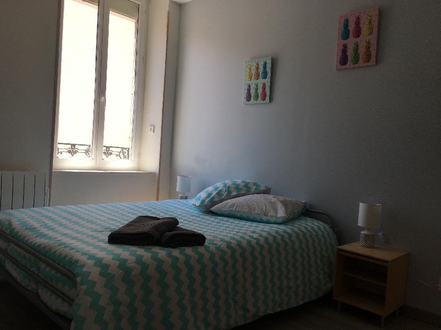 Appartement Encore (Informations 2020 non communiquées)