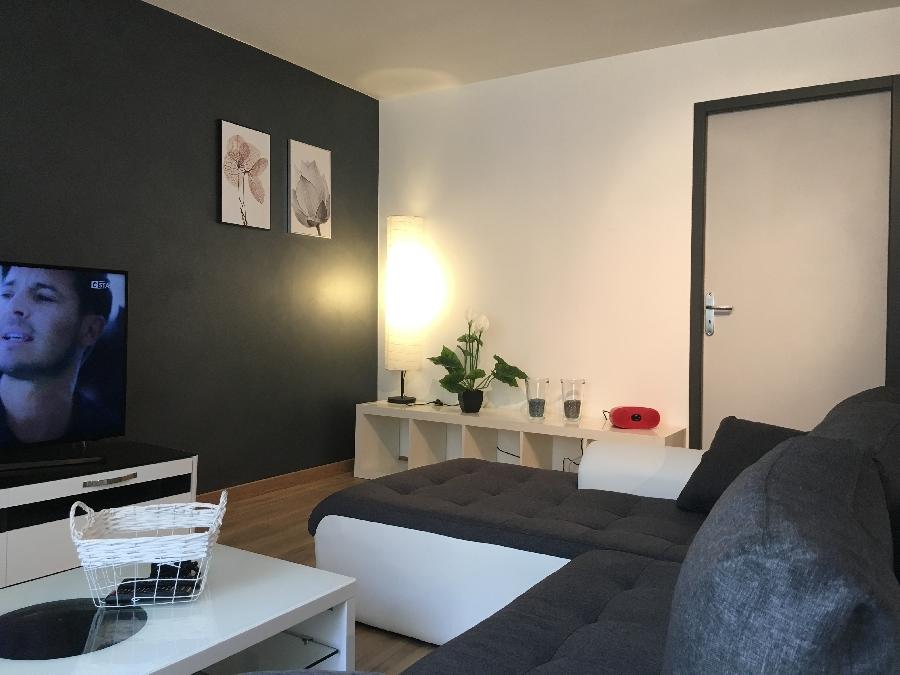 Appartement Maintenant (Informations 2020 non communiquées)