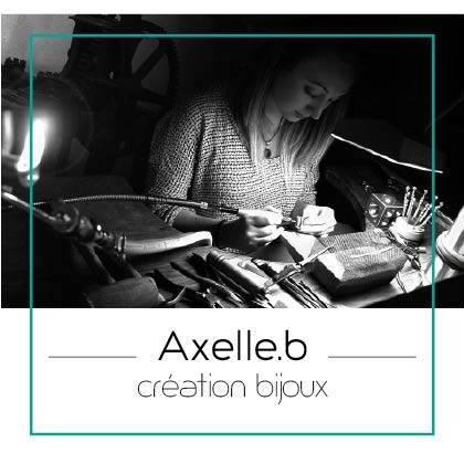Axelle.b création bijoux
