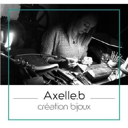 Axelle.b création bijoux,
