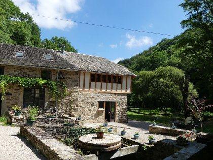 Moulin d'Ayres