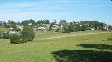 Fête du village de Mayrinhac de Taussac
