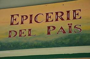 Epicerie Del Païs