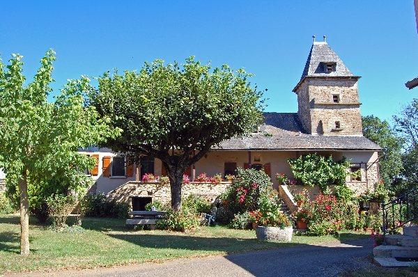 Jean michel delbosc martiel g te tourisme aveyron - Office de tourisme villefranche de rouergue ...