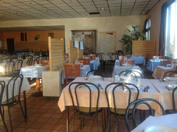 Restaurant Le Resto-grill (groupes)