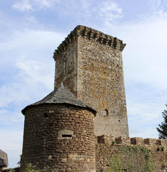 Visite guidée du Château de Tholet