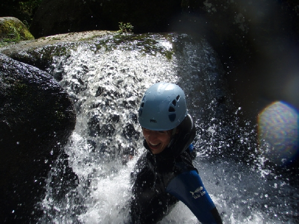 Explo nature - Canyoning