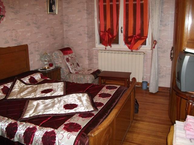 Chambres chez l'habitant