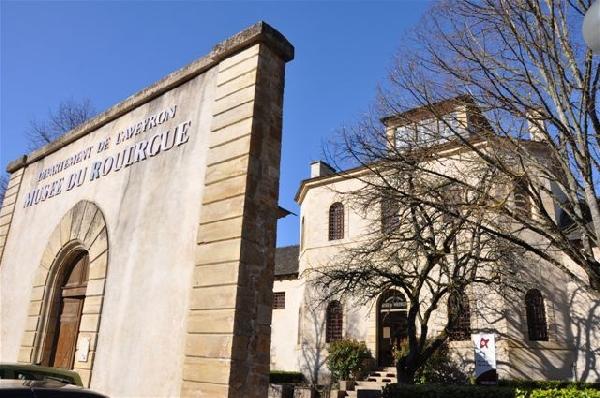 Visite guidée au Musée du Rouergue (Moeurs et Coutumes)